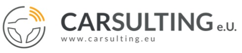 Logo Carsulting
